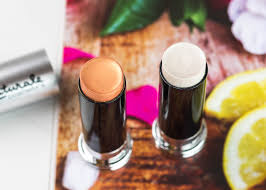 review au naturale cosmetics creme highlighters celestial u0026 og