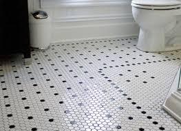Mosaic Tiles Bathroom Floor - tile bathroom floor zyouhoukan net
