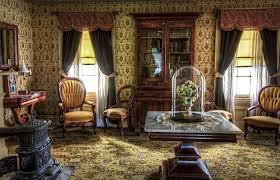 free picture interior furniture antique interior design