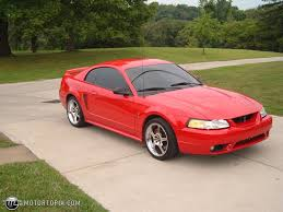 1999 ford mustang pictures 1999 ford mustang svt cobra id 3226