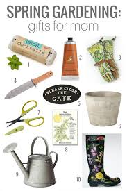 gifts for mothers gardening gifts for satori design for living