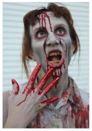 fake blood halloween makeup fake zombie makeup images reverse search