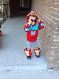 Rescue Bots Halloween Costume Rescue Bot Heatwave Costume Rescue Bots Halloween Costume