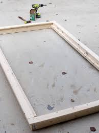 Diy Bed Platform Diy Twin Platform Bed Frame Ktactical Decoration