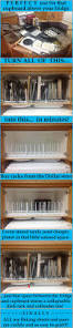 13 brilliant kitchen cabinet organization ideas glue sticks and