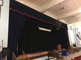 Stage Curtain Track Hardware by Photo 1 Jpg