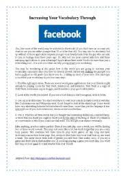 english teaching worksheets facebook