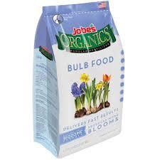 amazon com jobe u0027s organics bulb fertilizer with biozome 3 5 4
