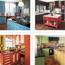 kitchen cabinets color combination kenangorgun com