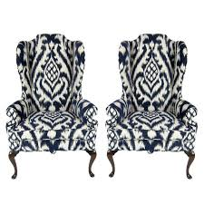 Winged Armchairs For Sale Best 25 High Back Chairs Ideas On Pinterest Black Velvet Chair