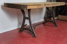 Kitchen Island Work Table by Industrial Kitchen Island Repurposed Vintage Industrial Kitchen