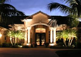 Where To Place Landscape Lighting Landscape Lighting Naples Fort Myers Cape Coral Florida Agm
