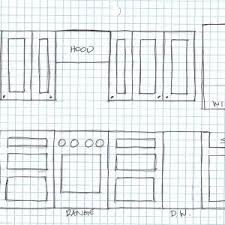 Kitchen Cabinet Layout Planner Interesting Kitchen Cabinet Layout Tool Pictures Design Ideas