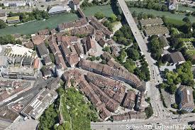 Merkur Baden Baden Baden U2013 Luftbilder Der Schweiz