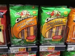 cuisine az frigo frigo cheeseheads cheese sticks 2 50 each 4 smiths