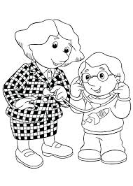 mailman hat coloring page mailman coloring pages coloring sheets on community helpers mailman