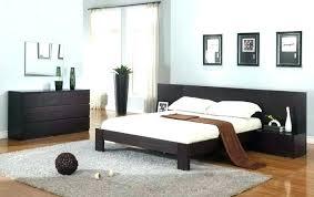 Black And Wood Bedroom Furniture Small Bedroom Set Small Room Setting Up Orange Bedding Plants