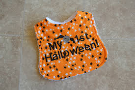 halloween bibs for babies halloween bibs these are cotton bibs with a terry cloth backing