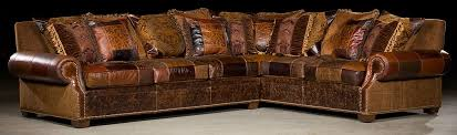 High End Leather Sectional Sofa Sofa Beds Design Stylish Contemporary Western Style Sectional