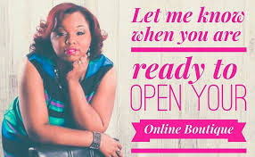 boutique online build your online boutique blue print online boutique source