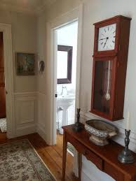 Historic Home Interiors Interiors Colonial Exterior Trim And Siding Interiorscolonial