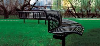 Presidio Patio Furniture by Presidio Bench