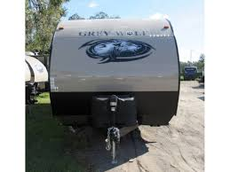 2018 forest river grey wolf 26rr winter garden fl rvtrader com