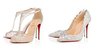 chaussure de mariage collections mariage chaussures de luxe mlle escarpins