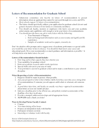 Template For Recommendation Letter by 11 Sample Recommendation Letter For Graduate Quote Templates