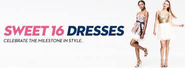 sweet 16 dresses cute sweet 16 dresses macy u0027s