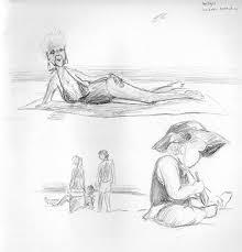 july 2011 michelle kondrich illustration