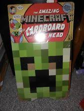 Minecraft Halloween Costume Sale Minecraft Costume Ebay