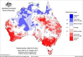 meteorology bureau australia hasta la vista el niño but don t hold out for normal weather