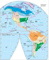 Equator Map South America by Al Latitude Equator Climate Science U0026 Our Changing World Page 2