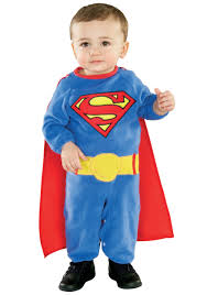 newborn costumes halloween superman costume infant