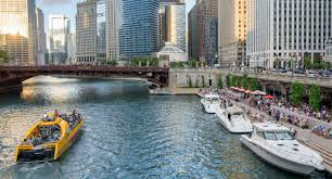 chicago illinois windy city full of substance
