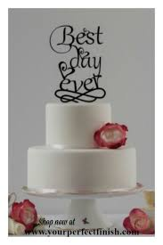 how to your cake topper 162 best cake toppers images on cupcake picks wedding