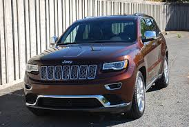 jeep grand cherokee limousine grand cherokee car reviews and news at carreview com