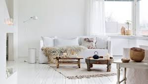 White Home Interior White House Home Inspiration Sources