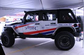jeep ford 2017 wrench and ride event report unlimited off road expo ft worth tx
