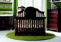 Bassett Convertible Crib Crib Manufacturers Focus On Safety Clean Lines Today