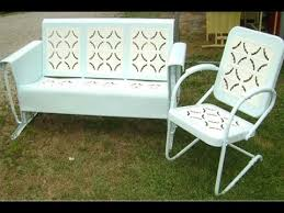 Antique Patio FurnitureAntique Patio Table And Chairs YouTube - Antique patio furniture