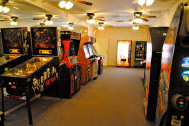 Arcade Room Ideas by The Beach Club Hotel Amenities