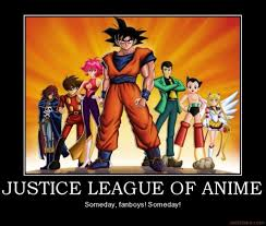 Justice League Meme - otaku meme anime and cosplay memes justice league meme