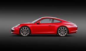 porsche 911 2015 porsche 911 models sold in america updated for 2015 business insider