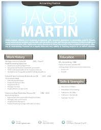great resume templates downloadable best modern resume templates 13 best cv exles