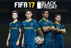 black friday fifa 16 fifa 17 black friday deals are coming to fut