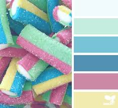 144 best color palettes images on pinterest design seeds color