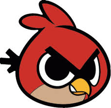 create bird character angry birds game photoshop