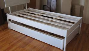 daybed fascinating diy twin bed frame with storage 71 on